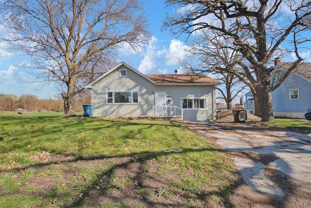 15858 Woodlawn Court, South Holland, IL 60473 (MLS #10725585) :: Littlefield Group