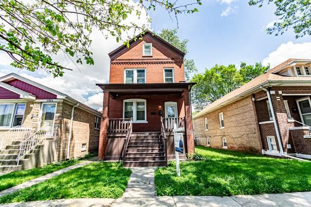 1323 Maple Avenue, Berwyn, IL 60402 (MLS #10725631) :: Littlefield Group