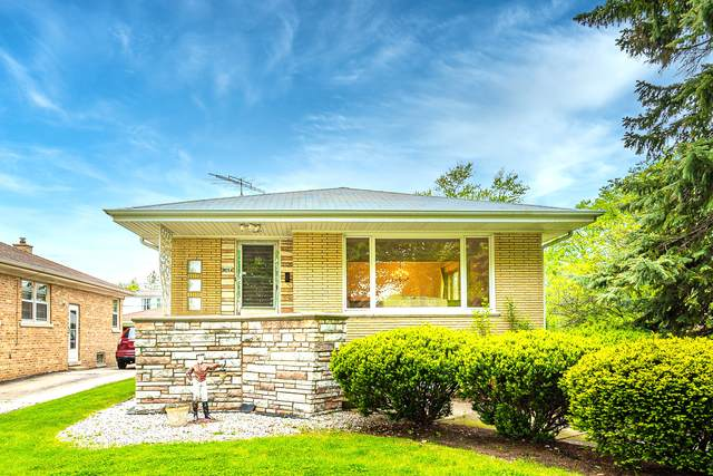 8054 N Wisner Street, Niles, IL 60714 (MLS #10725635) :: Helen Oliveri Real Estate