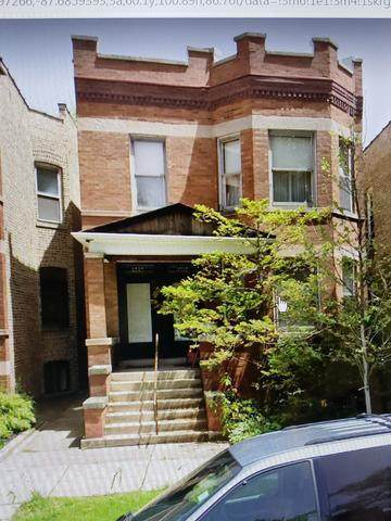 3737 N Oakley Street, Chicago, IL 60618 (MLS #10725657) :: Touchstone Group