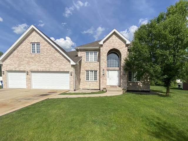 15059 Forest View Lane, South Holland, IL 60473 (MLS #10725736) :: Littlefield Group