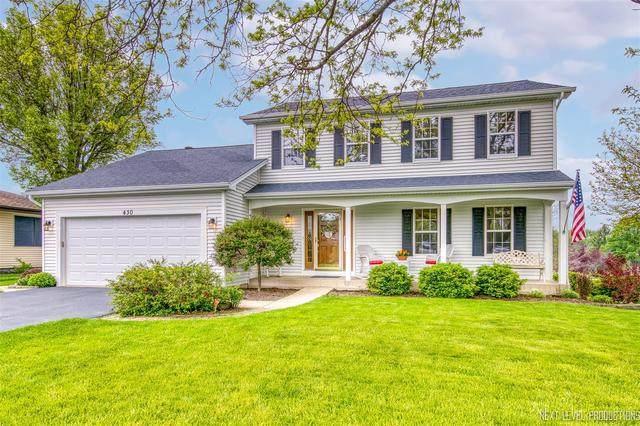 430 Liberty Avenue, South Elgin, IL 60177 (MLS #10725743) :: Suburban Life Realty