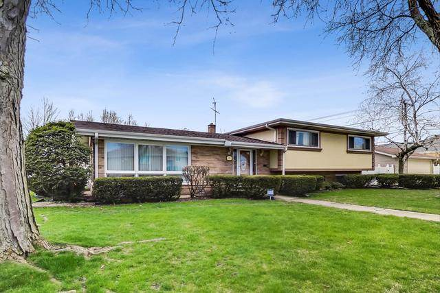 7600 N Olcott Avenue, Niles, IL 60714 (MLS #10725752) :: Helen Oliveri Real Estate
