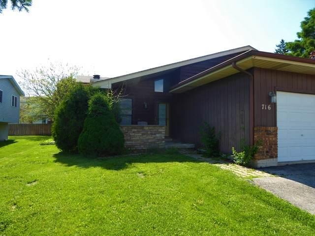 716 Michigan Avenue, South Elgin, IL 60177 (MLS #10725767) :: Suburban Life Realty