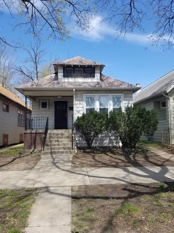 416 W 117th Street, Chicago, IL 60628 (MLS #10725781) :: Angela Walker Homes Real Estate Group