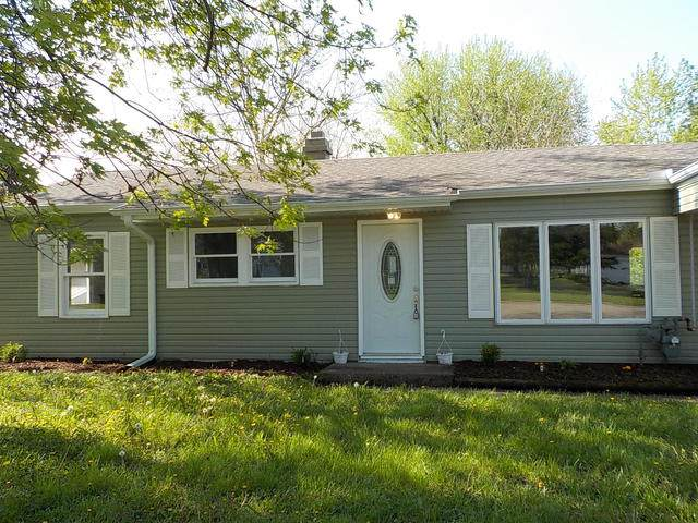 403 W Lincoln Street, Mount Morris, IL 61054 (MLS #10725805) :: Suburban Life Realty