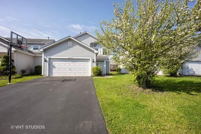 487 W Hamlin Lane, Round Lake, IL 60073 (MLS #10725815) :: Property Consultants Realty