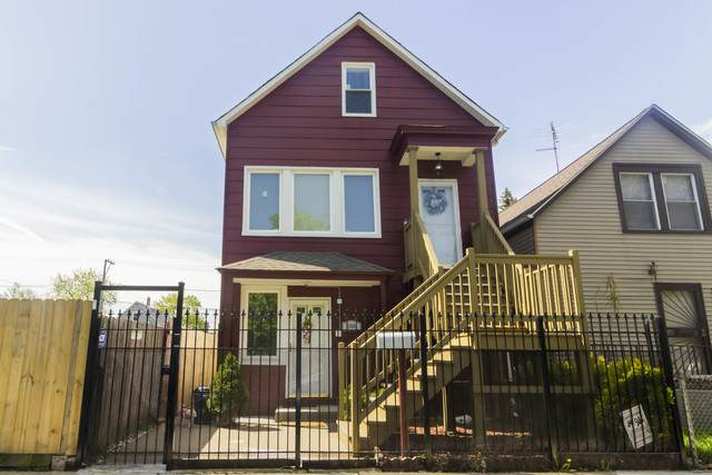 2309 W 50th Street, Chicago, IL 60609 (MLS #10725824) :: Littlefield Group