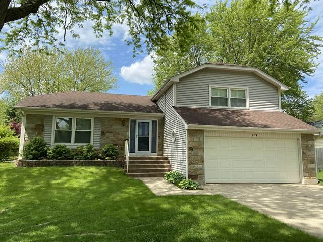 630 Chestnut Court, Algonquin, IL 60102 (MLS #10725834) :: Littlefield Group