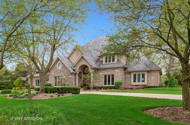 4767 Wellington Drive, Long Grove, IL 60047 (MLS #10725867) :: Helen Oliveri Real Estate