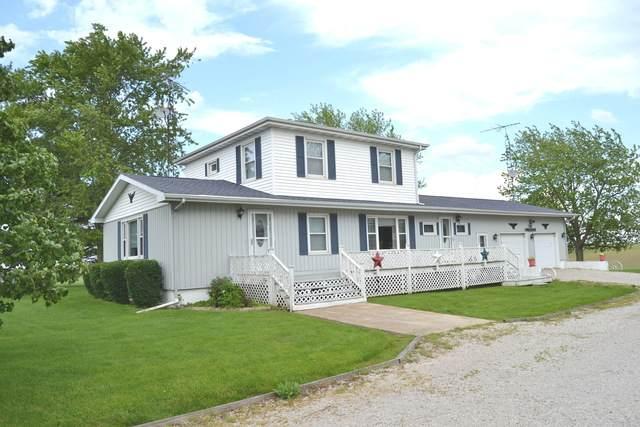 12090 Enterprise Road, CLINTON, IL 61727 (MLS #10725871) :: Property Consultants Realty