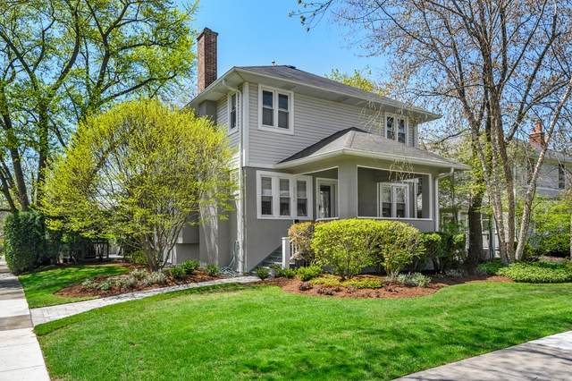 1004 Spruce Street, Winnetka, IL 60093 (MLS #10725911) :: The Dena Furlow Team - Keller Williams Realty