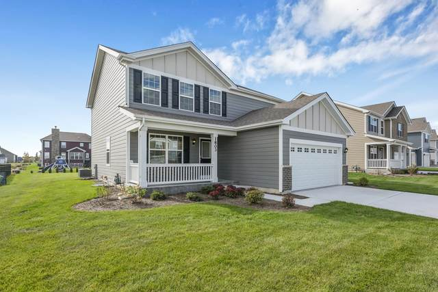 1920 Moran Drive, Shorewood, IL 60404 (MLS #10725918) :: Lewke Partners