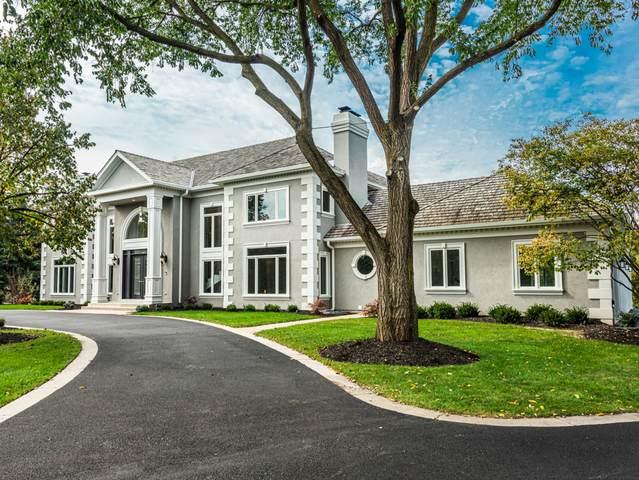 56 Hillburn Lane, North Barrington, IL 60010 (MLS #10725992) :: Suburban Life Realty