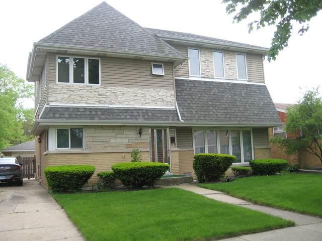 7223 W Conrad Avenue, Niles, IL 60714 (MLS #10726019) :: Helen Oliveri Real Estate