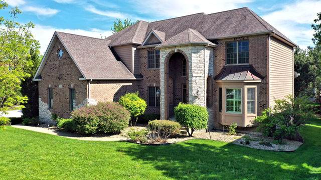 3004 Rollingridge Road, Naperville, IL 60564 (MLS #10726026) :: O'Neil Property Group