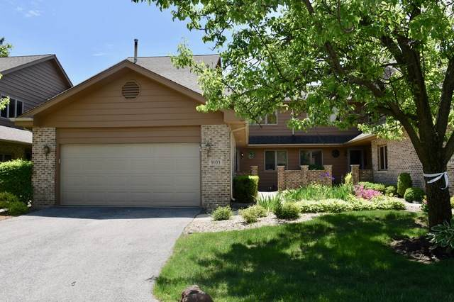 9103 Del Prado Drive, Palos Hills, IL 60465 (MLS #10726047) :: The Wexler Group at Keller Williams Preferred Realty
