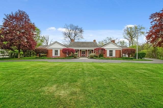 3 Longmeadow Road, Winnetka, IL 60093 (MLS #10726055) :: Property Consultants Realty