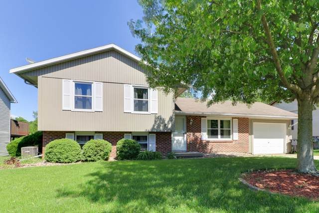 2004 Juniper Lane, Bloomington, IL 61701 (MLS #10726089) :: BN Homes Group