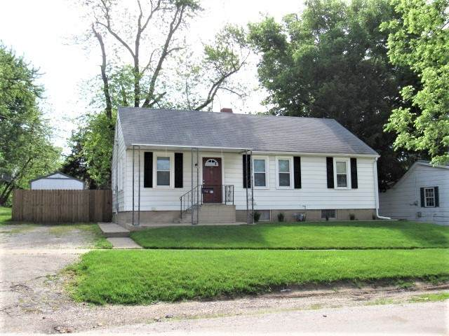 514 S Quincy Street, CLINTON, IL 61727 (MLS #10726103) :: Touchstone Group