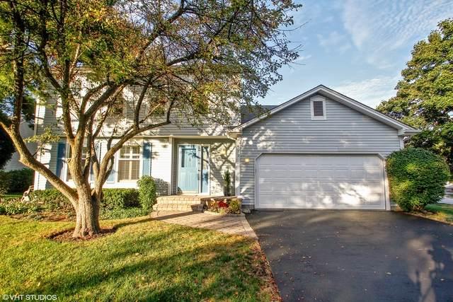972 Providence Lane, Buffalo Grove, IL 60089 (MLS #10726116) :: Suburban Life Realty