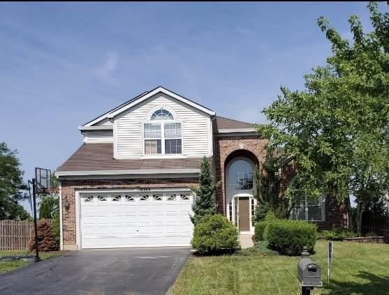 16364 S Downing Street, Lockport, IL 60441 (MLS #10726170) :: Jacqui Miller Homes