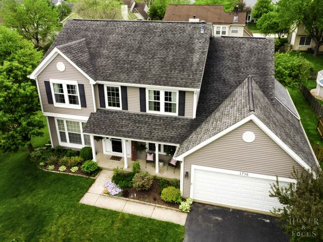 1736 Ashford Lane, Crystal Lake, IL 60014 (MLS #10726171) :: Littlefield Group