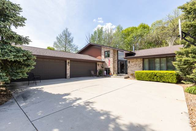 15513 Twin Lakes Drive, Homer Glen, IL 60491 (MLS #10726205) :: Property Consultants Realty
