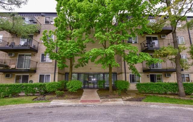 2315 E Olive Street 4E, Arlington Heights, IL 60004 (MLS #10726242) :: O'Neil Property Group