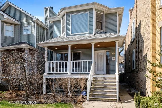 3902 N Oakley Avenue, Chicago, IL 60618 (MLS #10726256) :: Touchstone Group