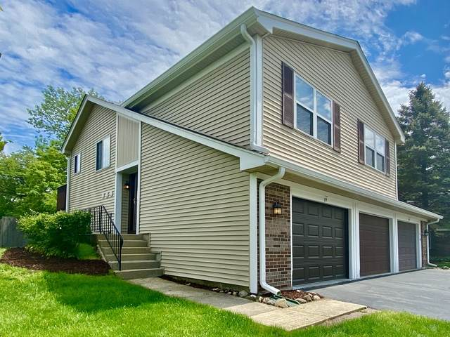 77 Pine Circle, Cary, IL 60013 (MLS #10726285) :: O'Neil Property Group