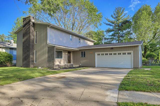 2504 Bedford Drive, Champaign, IL 61820 (MLS #10726301) :: Property Consultants Realty
