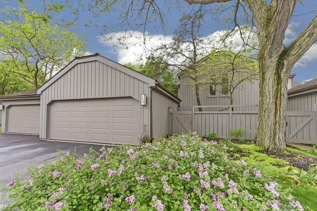 436 Shoreline Road, Lake Barrington, IL 60010 (MLS #10726313) :: Ani Real Estate