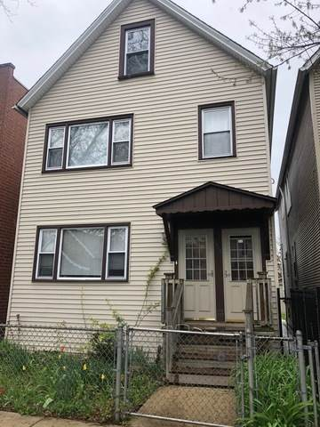 2826 N Troy Street, Chicago, IL 60618 (MLS #10726315) :: Littlefield Group