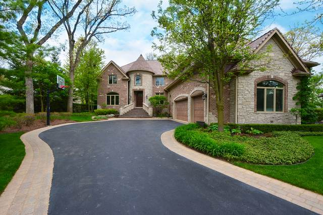 28706 N Spyglass Court, Mundelein, IL 60060 (MLS #10726352) :: Property Consultants Realty