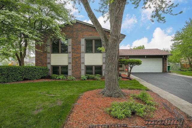 1020 Georgia Drive, Elk Grove Village, IL 60007 (MLS #10726358) :: Property Consultants Realty