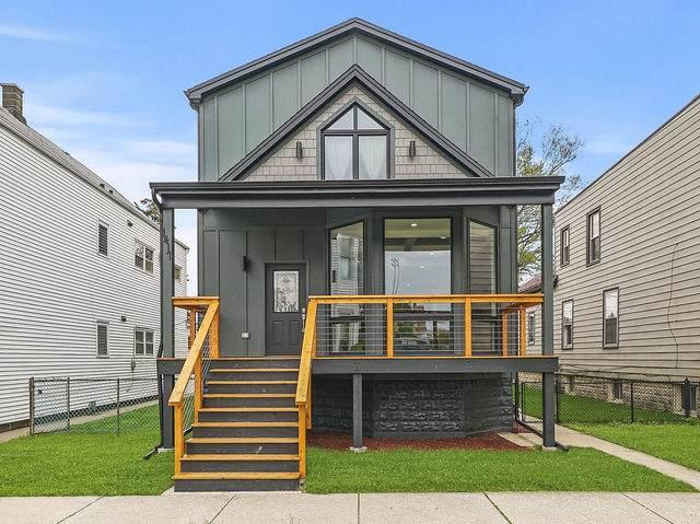 1417 Wesley Avenue, Berwyn, IL 60402 (MLS #10726367) :: Littlefield Group