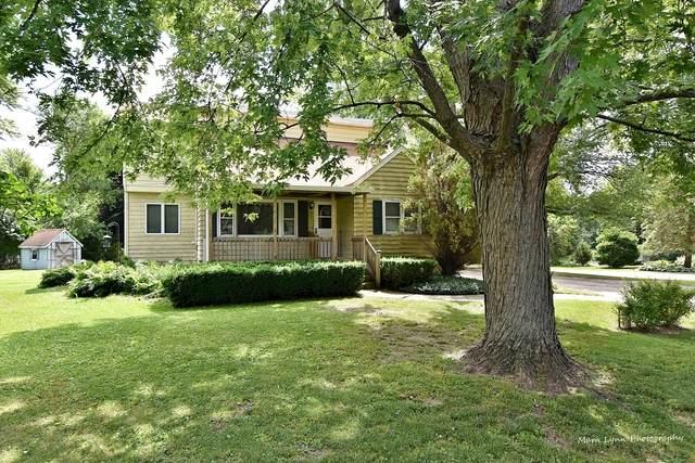 1N361 Ridgeland Avenue, West Chicago, IL 60185 (MLS #10726385) :: Littlefield Group