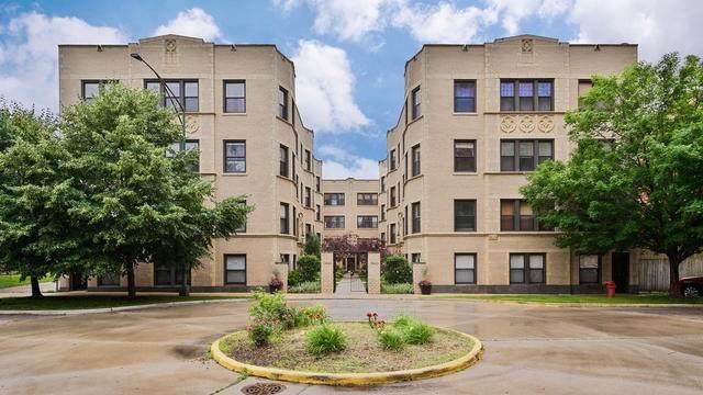 7440 N Hermitage Avenue 3G, Chicago, IL 60626 (MLS #10726394) :: John Lyons Real Estate