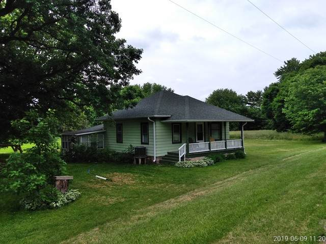 2566 N 42ND Road, Sheridan, IL 60551 (MLS #10726402) :: Property Consultants Realty