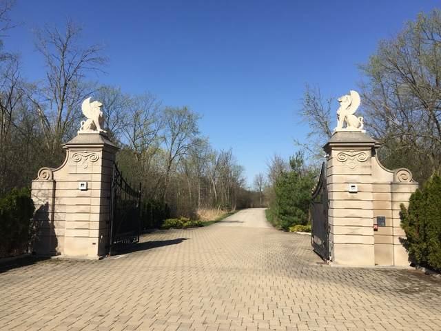 10 Alexandra Drive, Mettawa, IL 60048 (MLS #10726466) :: Helen Oliveri Real Estate