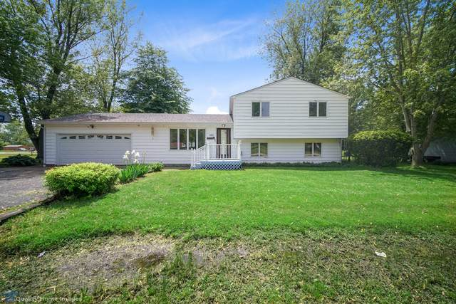 160 W Maple Street, Essex, IL 60935 (MLS #10726563) :: Property Consultants Realty