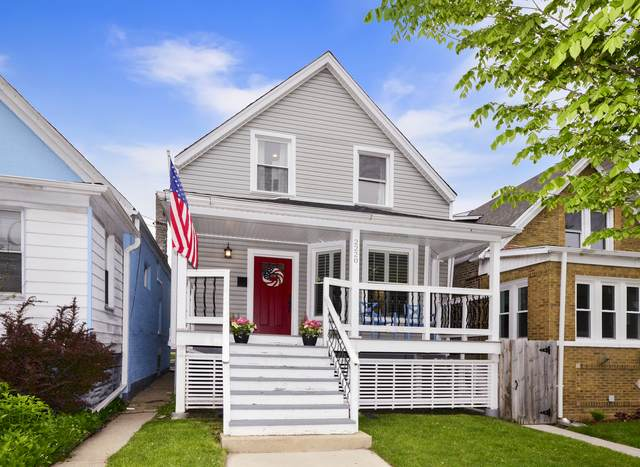 2220 W Foster Avenue, Chicago, IL 60625 (MLS #10726587) :: Property Consultants Realty