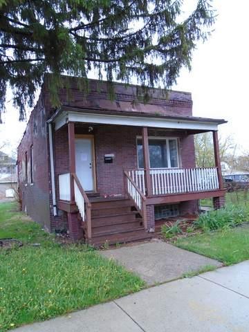 11945 S La Salle Street, Chicago, IL 60628 (MLS #10726602) :: Angela Walker Homes Real Estate Group
