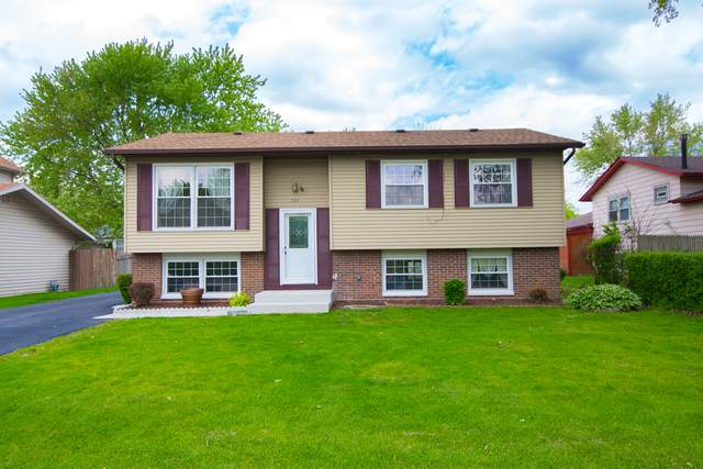 734 Lily Cache Lane, Bolingbrook, IL 60440 (MLS #10726625) :: Angela Walker Homes Real Estate Group