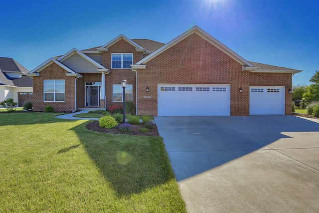 4703 English Oak Court, Champaign, IL 61822 (MLS #10726640) :: Janet Jurich