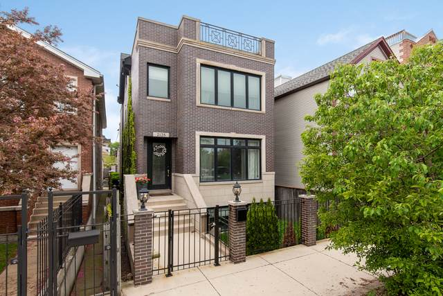 2128 N Winchester Avenue, Chicago, IL 60614 (MLS #10726665) :: Touchstone Group