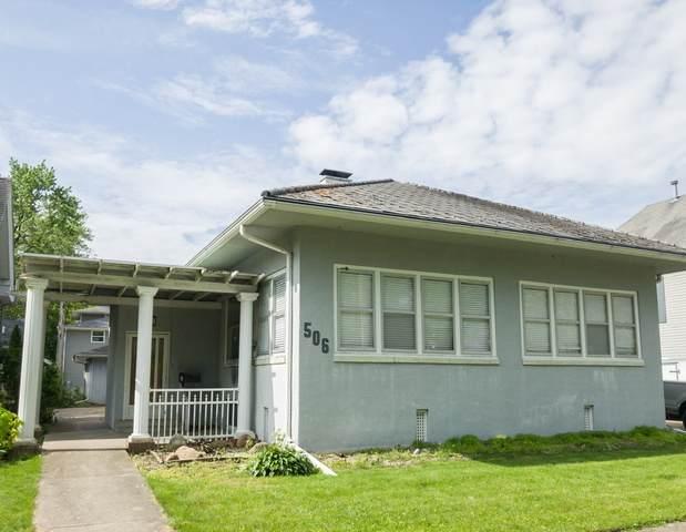506 W Grove Street, Pontiac, IL 61764 (MLS #10726670) :: Century 21 Affiliated