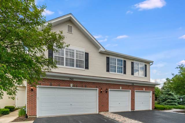 1942 W Crestview Circle, Romeoville, IL 60446 (MLS #10726686) :: Angela Walker Homes Real Estate Group