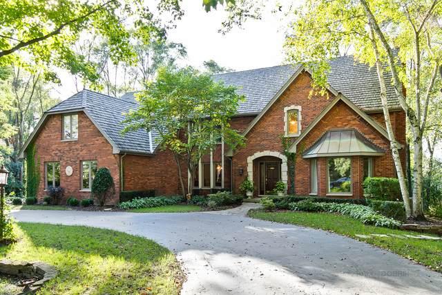 22689 N Linden Drive, Lake Barrington, IL 60010 (MLS #10726711) :: Ryan Dallas Real Estate